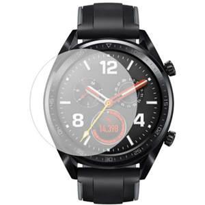 Folie protectie pentru Huawei Watch GT, SMART PROTECTION, 2 folii incluse, polimer, display, transparent