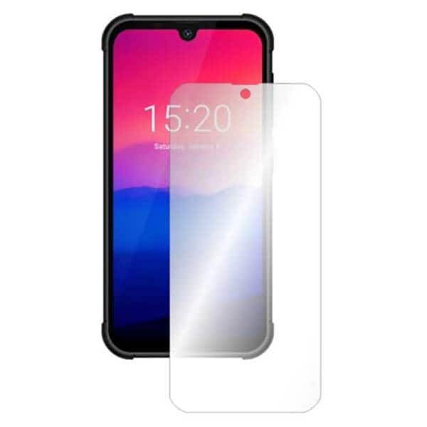 Folie protectie pentru iHunt S60 Discovery, SMART PROTECTION, polimer, display, transparent