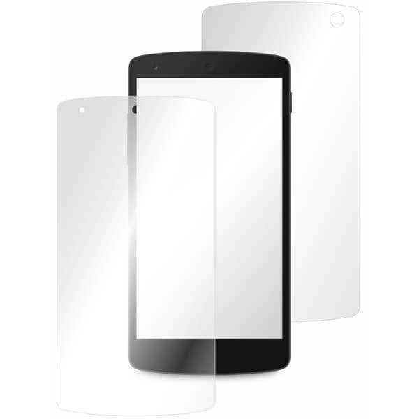 Folie protectie pentru Xiaomi Redmi 6, SMART PROTECTION, polimer, fullbody, transparent