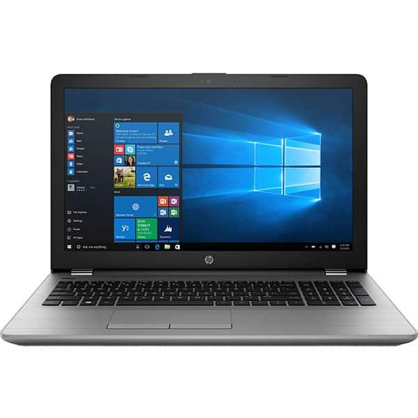 """Laptop HP 250 G6, Intel Core i7-7500U pana la 3.5GHz, 15.6"""" Full HD, 8GB, SSD 256GB, Intel HD Graphics 620, Windows 10 Pro"""