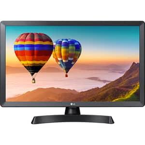 Televizor LED LG 28TN515S-PZ, HD, Smart TV, 70 cm