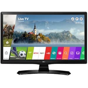 Televizor LED Smart LG 24MT49S, HD, 60 cm