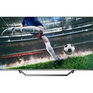 Televizor ULED Smart HISENSE 65U7QF, Ultra HD 4K, HDR, 163cm