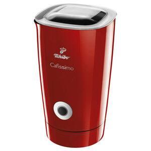 Capucinator TCHIBO Cafissimo, electric, 250ml, rosu