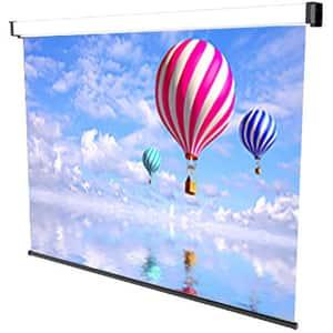 Ecran de proiectie SOPAR New Spring, 180 x 190 cm