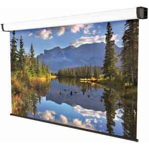 Ecran de proiectie Sopar Platinum, 240 x 200 cm