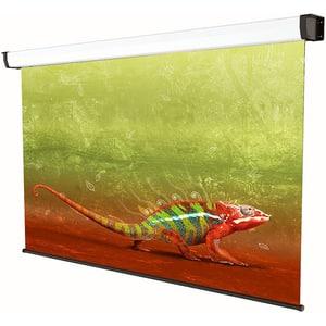 Ecran de proiectie Sopar Platinum, 280 x 210 cm