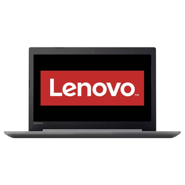 "Laptop Lenovo IdeaPad 320-15IAP, Intel® Celeron® N3450 pana la 2.2GHz, 15.6"" HD, 4GB, SSD 128GB, Intel® HD Graphics 500, Free Dos, Gri"