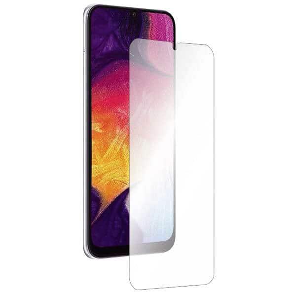 Folie protectie pentru Samsung Galaxy A50, SMART PROTECTION, polimer, display, transparent