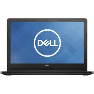 "Laptop DELL Vostro 3568, Intel® Core™ i3-7130U 2.7GHz, 15.6"" HD, 4GB, SSD 256GB, Intel® HD Graphics 620, Ubuntu"