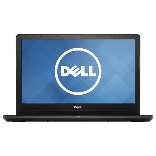 "Laptop DELL Inspiron 3567, Intel Core i3-7020U 2.3GHz, 15.6"" HD, 8GB, SSD 128GB, Intel HD Graphics 620, Ubuntu, negru"