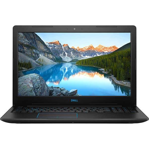 """Laptop Gaming DELL G3 3579, Intel Core i7-8750H pana la 4.1GHz, 15.6"""" Full HD, 8GB, HDD 1TB + SSD 128GB, NVIDIA GeForce GTX 1050 Ti 4GB, Ubuntu, Negru"""