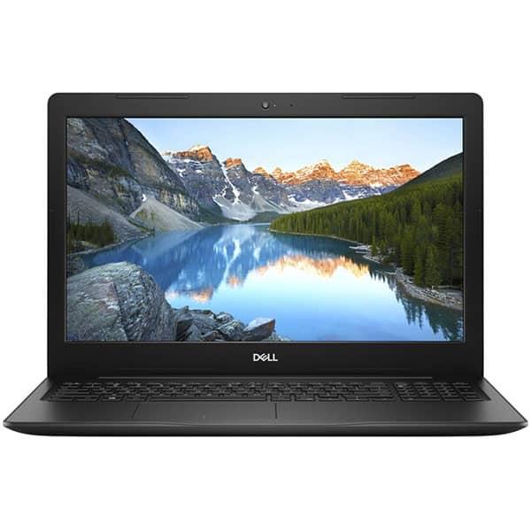 """Laptop DELL Inspiron 3593, Intel Core i7-1065G7 pana la 3.9GHz, 15"""" Full HD, 8GB, SSD 512GB, NVIDIA GeForce MX230 2GB, Ubuntu, negru"""