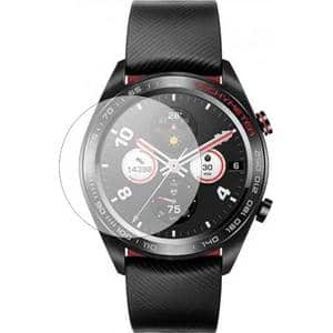 Folie protectie pentru Huawei Honor Magic Watch, SMART PROTECTION, 2 folii incluse, polimer, display, transparent