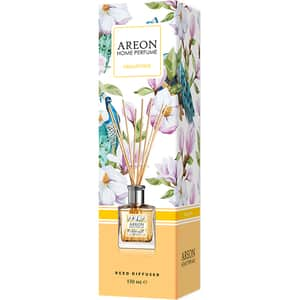 Odorizant cu betisoare AREON Home Perfume Osmanthus, 150 ml