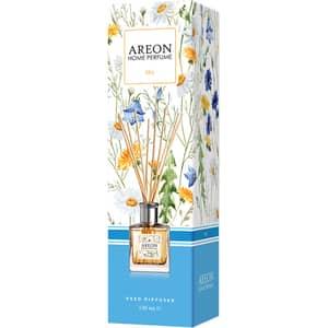 Odorizant cu betisoare AREON Home Perfume Spa, 150 ml