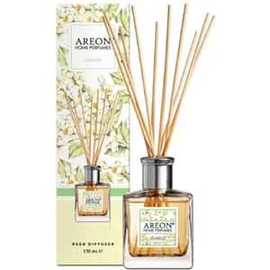 Odorizant cu betisoare AREON Home Perfume Jasmine, 150 ml