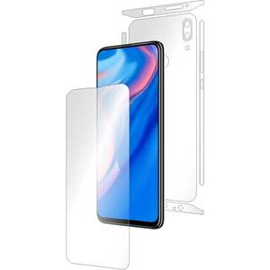 Folie protectie pentru Huawei P Smart Z, SMART PROTECTION, polimer, fullbody, transparent