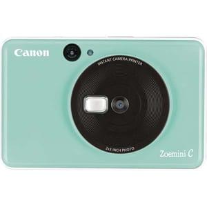 Camera foto instant CANON Zoemini C, Mint Green