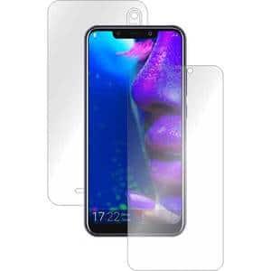 Folie protectie pentru Allview Soul X5 Style, SMART PROTECTION, polimer, fullbody, transparent