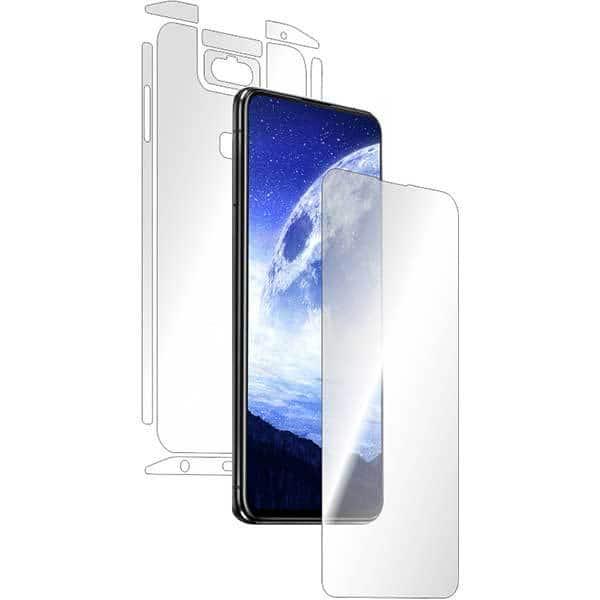 Folie protectie pentru Asus Zenfone 6 ZS630KL, SMART PROTECTION, polimer, fullbody, transparent