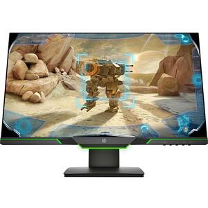 "Monitor Gaming LED TN HP 25x, 24.5"", Full HD, 144Hz, FreeSync, negru"