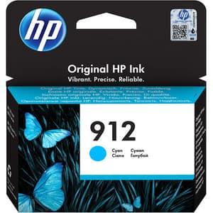 Cartus original HP 912 (3YL77AE), cyan