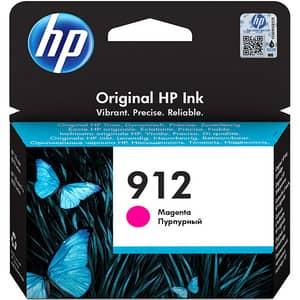 Cartus original HP 912 (3YL78AE), magenta