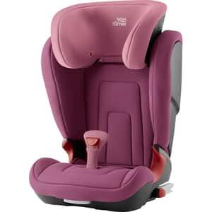 Scaun auto BRITAX ROMER Kidfix 2 R, Isofix, 15 - 36kg, roz