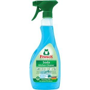 Solutie de curatare ecologica FROSCH Soda, 500ml