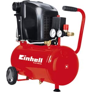 Compresor aer cu ulei EINHELL TE-AC 230/24, 1500W, 8 bar, 24L, 132l/min