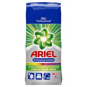 Detergent automat ARIEL Professional Color, 14Kg, 140 spalari