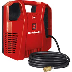 Compresor aer EINHELL TH-AC 190 KIT, 1100W, 8 bar, 165l/min