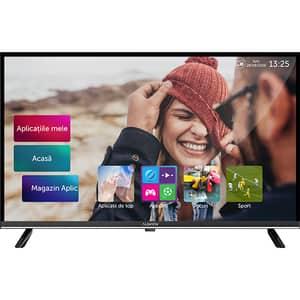 Televizor LED Smart ALLVIEW 40ATS5100-U, HD, 101 cm