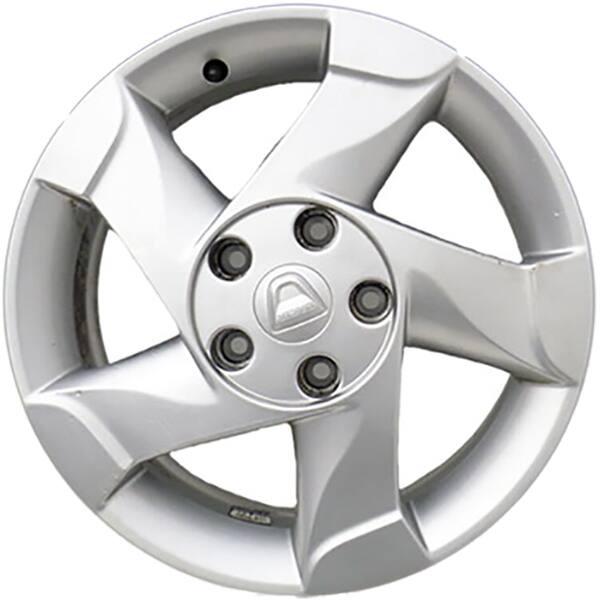 "Janta aliaj DACIA Duster, 6.5J x 16"", 5, ET50"