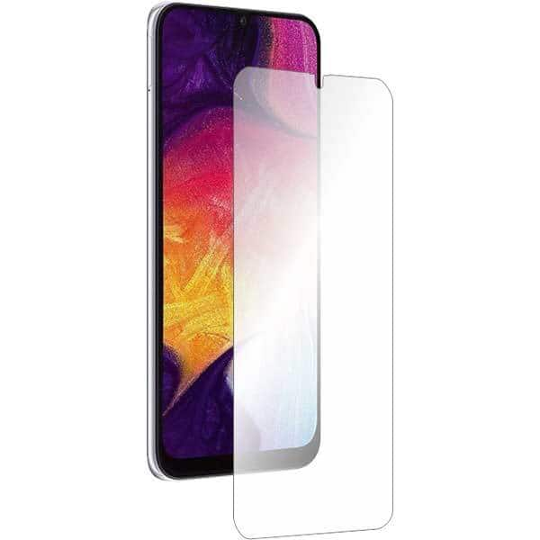 Folie protectie pentru Samsung Galaxy A50s 2019, SMART PROTECTION, polimer, display, transparent