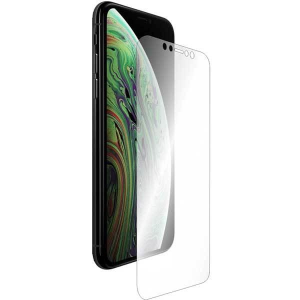Folie protectie pentru Apple iPhone 11 Pro Max, SMART PROTECTION, polimer, display, transparent
