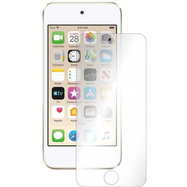 Folie protectie pentru Apple iPod Touch 6th Gen, iPod Touch 7th Gen, SMART PROTECTION, polimer, display, transparent