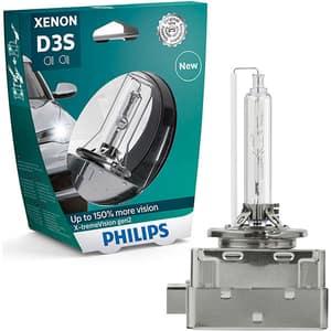 Bec auto Xenon PHILIPS X-Tremevision, D3S, 42V, 35W