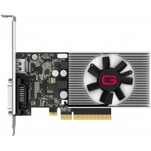Placa video GAINWARD NVIDIA GeForce GT 1030, 2GB DDR4, 64 bit