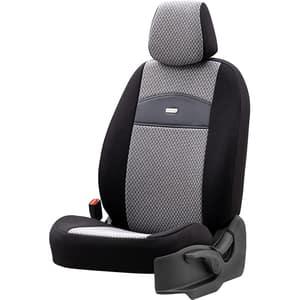 Set huse scaune OTOM Smart, gri-negru