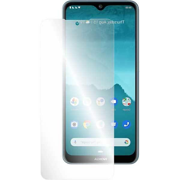 Folie protectie pentru Nokia 6.2, SMART PROTECTION, polimer, display, transparent