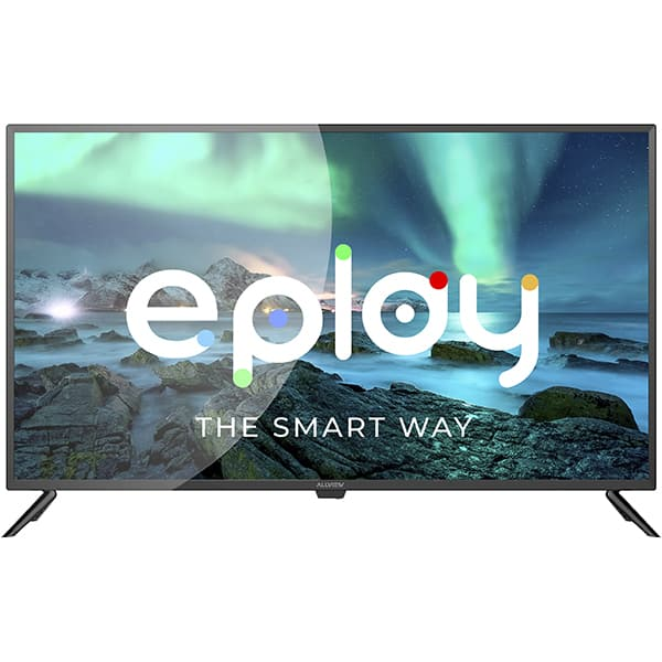 Televizor LED Smart ALLVIEW 42EPLAY6000-F, Full HD, 106 cm