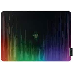 Mouse Pad Gaming RAZER Sphex V2, multicolor