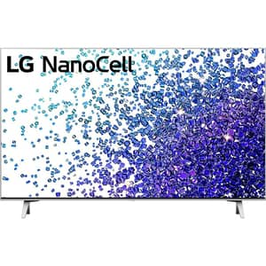 Televizor NanoCell Smart LG 43NANO773PA, ULTRA HD 4K, HDR, 108 cm