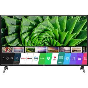 Televizor LED Smart LG 43UN80003LC, 4K Ultra HD, HDR, 108 cm
