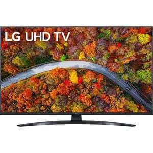 Televizor LED Smart LG 55UP81003LR, Ultra HD 4K, HDR, 139 cm