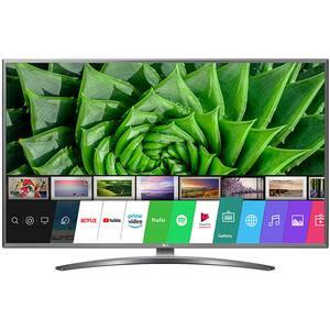 Televizor LED Smart LG 43UN81003LB, 4K Ultra HD, HDR, 108 cm