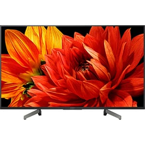 Televizor LED Smart SONY BRAVIA KD-43XG8396, Ultra HD 4K, HDR, 108 cm