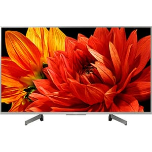 Televizor LED Smart SONY BRAVIA KD-49XG8377, Ultra HD 4K, HDR, 123 cm